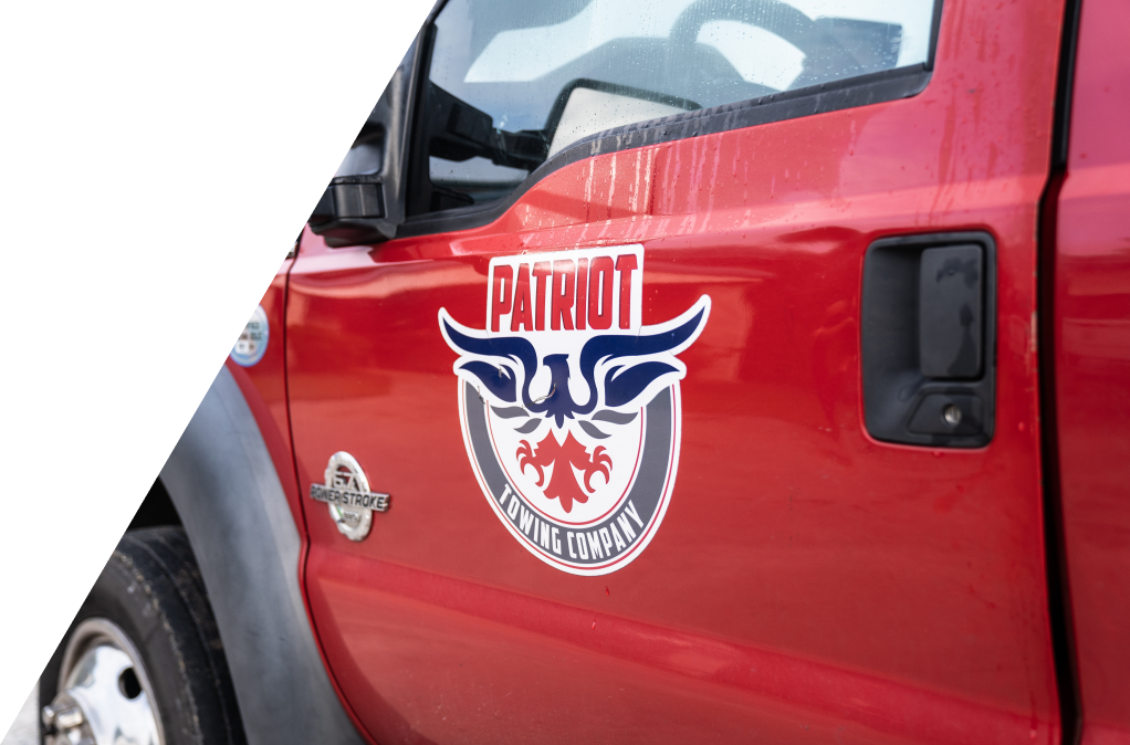 Patriot Towing Service Canton GA